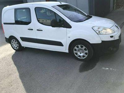 begagnad Peugeot Partner PARTNER 1,6 HDI1,6 HDI