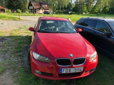 begagnad BMW 325 XI COUPÉ