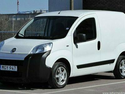 begagnad Fiat Fiorino Cargo 1.3 MJT 2016, Transportbil Pris 59 900 kr