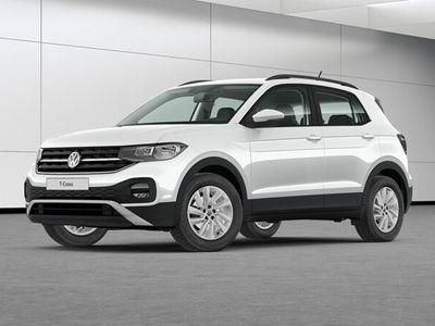 begagnad VW T-Cross - 1.0 TSI 95 Privatleasing 2.295kr/mån