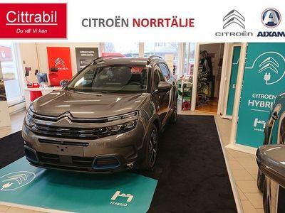 begagnad Citroën C5 Aircross Hybrid SHINE EXKLUSIVE 225hk