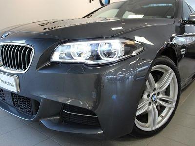begagnad BMW 530 D xDrive M-sport Innovation Drag 19