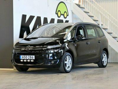 begagnad Citroën Grand C4 Picasso 1.6 HDI | SoV