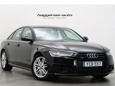 begagnad Audi A6 3.0 TDI Quattro / 272hk / Matrix / BOSE
