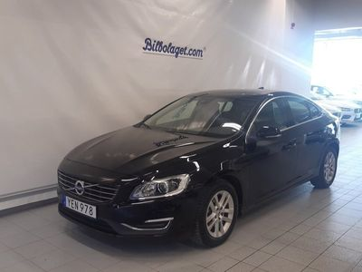 begagnad Volvo S60 D3 Business Advanced