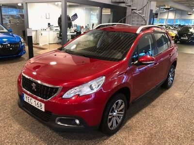 begagnad Peugeot 82 2008. Årsmodell 2016 ACTIVE PureTech