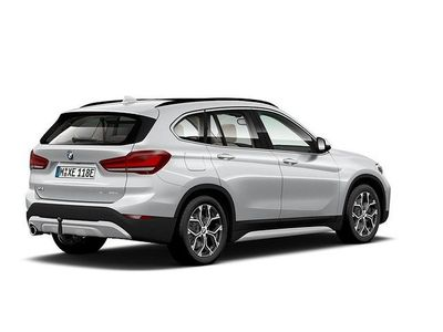begagnad BMW X1 xDrive25e xLine Navi Panorama Drag