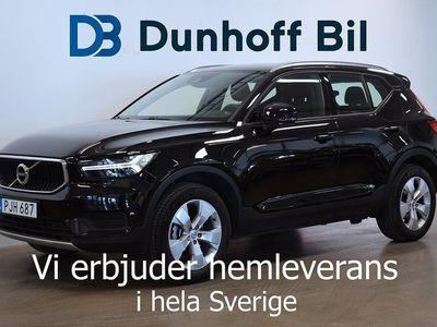 begagnad Volvo XC40 T3 Momentum 156hk