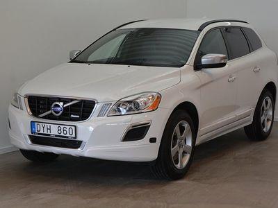 używany Volvo XC60 D4 AWD R-Design Drag 163hk