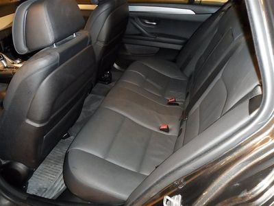 begagnad BMW 530 530d D X-Drive Touring -14