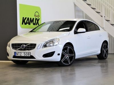 begagnad Volvo S60 T5 Kinetic | AUT | Skinn
