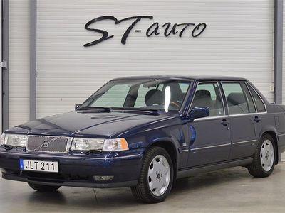 used Volvo 960 E 3.0 Automat -95