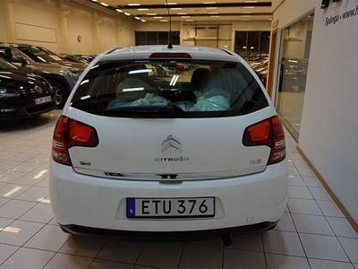 gebraucht Citroën C3 1.6 HDi 90hk Vinterhjul
