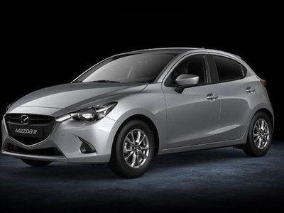 begagnad Mazda 2 Vision 1.5 5dr Automat I LAGER