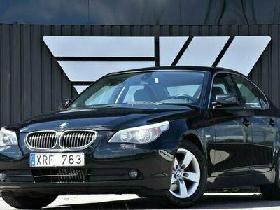 begagnad BMW 523 I SEDAN