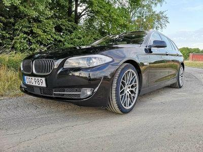 begagnad BMW 535 535 D Touring 2013