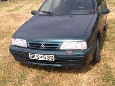 begagnad Citroën ZX 1,8i Sx
