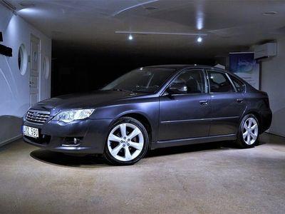 begagnad Subaru Legacy 2.0 4WD / M-Värmare