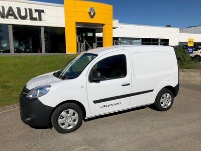 begagnad Renault Kangoo Express 1.5 dCi - Leasebar