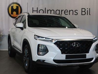 begagnad Hyundai Santa Fe 2.2 CRDi A8 4WD Premium 7