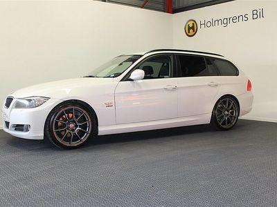begagnad BMW 320 d xDrive Touring, (184hk)