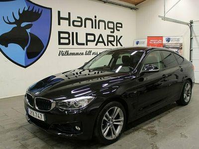 begagnad BMW 320 Gran Turismo d xDrive GT AUT Sport line Euro 6 2015, Halvkombi 199 900 kr