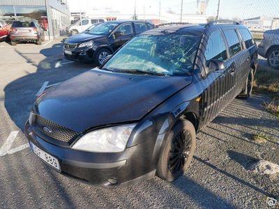 begagnad Ford Mondeo 2.0 Kombi (145hk)