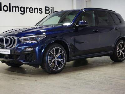 begagnad BMW X5 xDrive 30d Med M Sportpaket