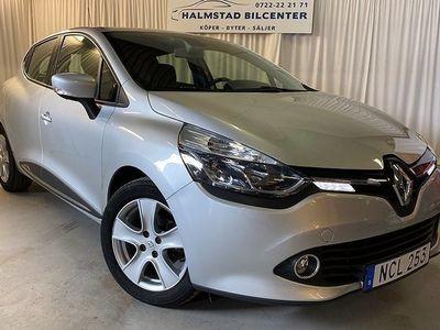 begagnad Renault Clio 0.9 TCe Energy 90 Dynamique