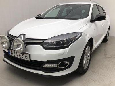 used Renault Mégane Phas III 1.5 dCi Sports Tourer