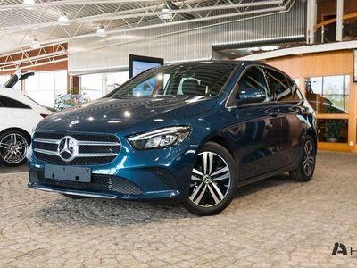 begagnad Mercedes B200 d SE Edition // Premiumpaket // DEMOBIL