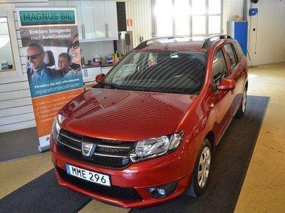 used Dacia Logan MCV Kombi