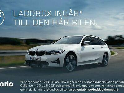 begagnad BMW 530 e xDrive Sedan M sport Hifi Drag Nypris: 647 000:-