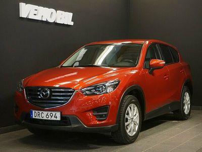 begagnad Mazda CX-5 2.5 SKYACTIV-G AWD Backkamera Navigation