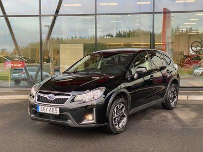 begagnad Subaru XV 2.0 4WD Lineartronic Euro 6 150hk