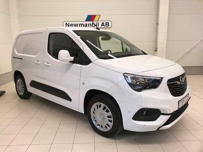 begagnad Opel Combo Launch Edition L1/H1 1,5 CDTI 100h -19