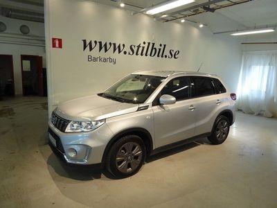 begagnad Suzuki Vitara 1.4T 4X4 AUT