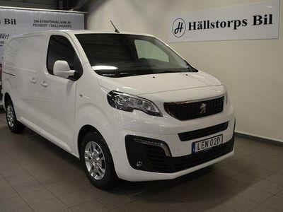 begagnad Peugeot Expert L2 PRO+ 2.0 BlueHDi 120HK AUTO