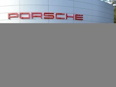 gebraucht Porsche Cayenne S Diesel Panorama/Xenon/Luftfjädring
