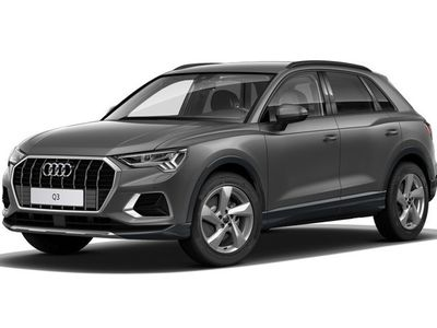 begagnad Audi Q3 *Registrering i år* TFSI 150 hk S-tro