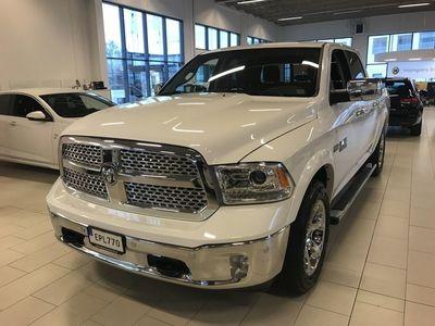 begagnad Dodge Ram 5.7 HEMI (401hk) Rambox, Laramie