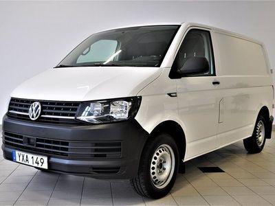 begagnad VW Transporter 3000