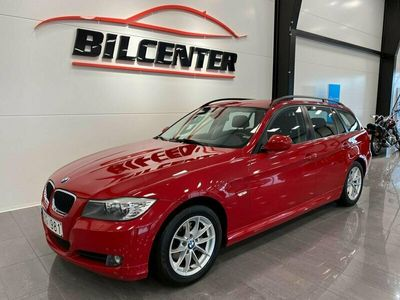 begagnad BMW 316 390L I