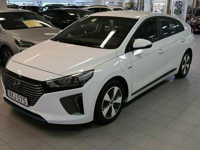 begagnad Hyundai Ioniq Plug-In Comfort
