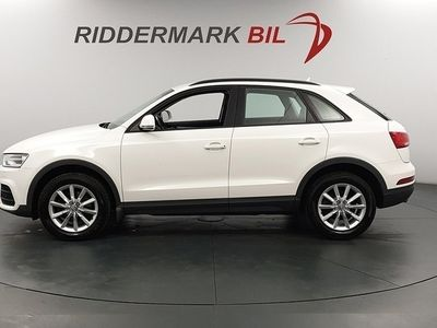 begagnad Audi Q3 Eu6 Q. 150hk NAVI SPORTS EDT.