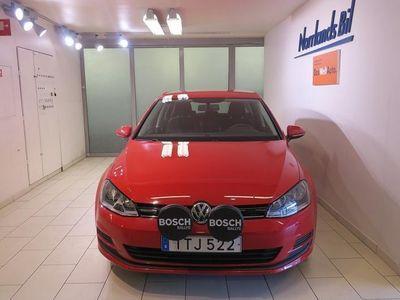 begagnad VW Golf 1.6 tdi
