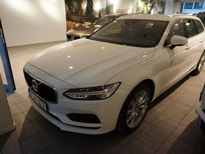 begagnad Volvo V90 T4 Business Advanced