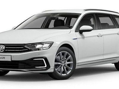 begagnad VW Passat SC GTE 1.4 TSI Drag/värmare