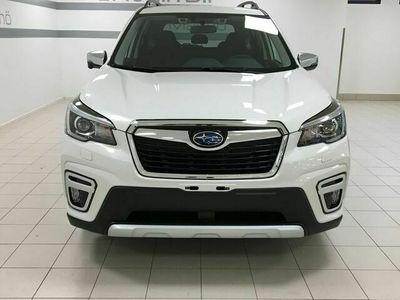 begagnad Subaru Forester E - Boxer 2.0 Active
