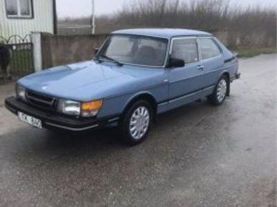 gebraucht Saab 900 -85